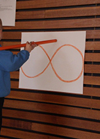 Figure Eight Tracing