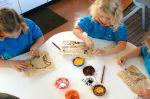 Creating Indigenous Art