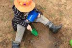 Preschool Mud Day