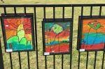 Kinder Artwork 2016